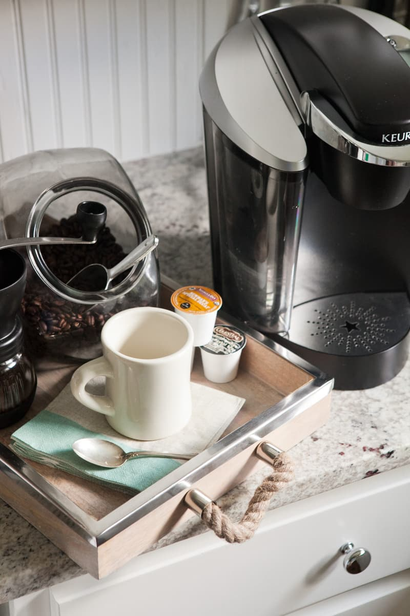 Some tips  to Clean a Keurig Coffee Machine
