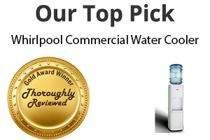 Best Whirlpool Commercial Water Cooler