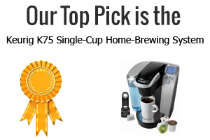 One Cup Coffee Maker Review