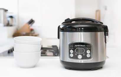 Which One Should I Choose?A Pressure Cooker, a Slow Cooker, or a Rice Cooker?