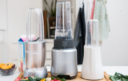 Reviewing The Best Personal Blender