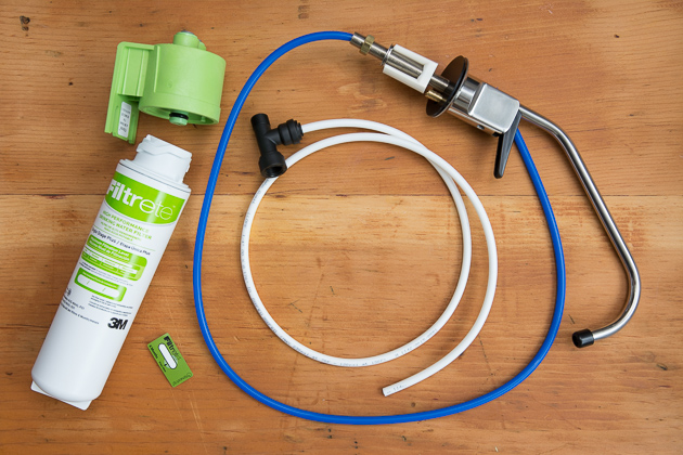 The Best Under-Sink Water Filter Review