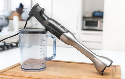Reviewing The Best Immersion Blender