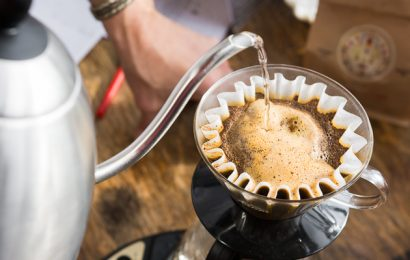 Reviewing The Best Gear for Making Pour-Over Coffee