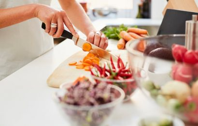 10 Ways to Make Your Kitchen for a Successful Weekend Cooking Project