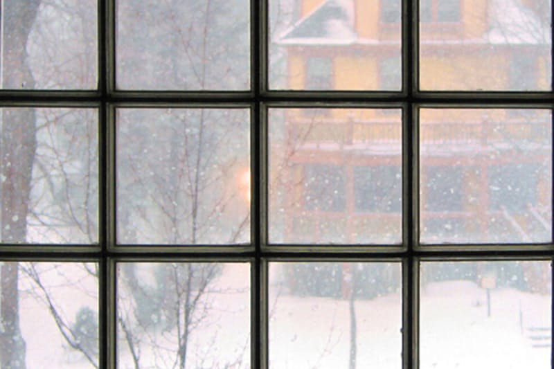 8 Organizing Projects to Tackle In the Big Snow Storm
