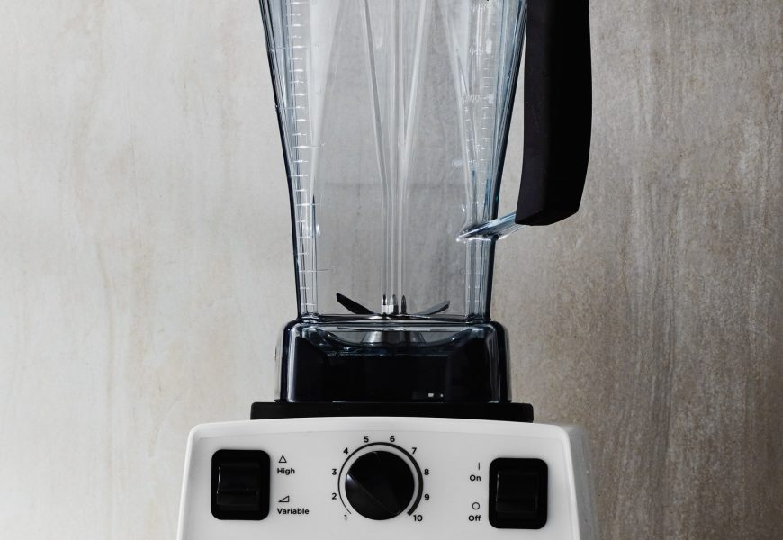 Powerful Blenders Don't Actually 'Unlock' Nutrients review
